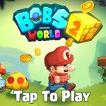 Bobs World 2 - Super Jungle Adventure