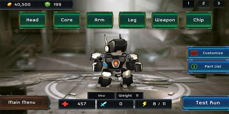 MegaBots Battle Arena Tips and Tricks