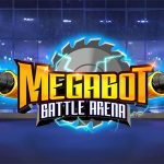Megabots mobile game