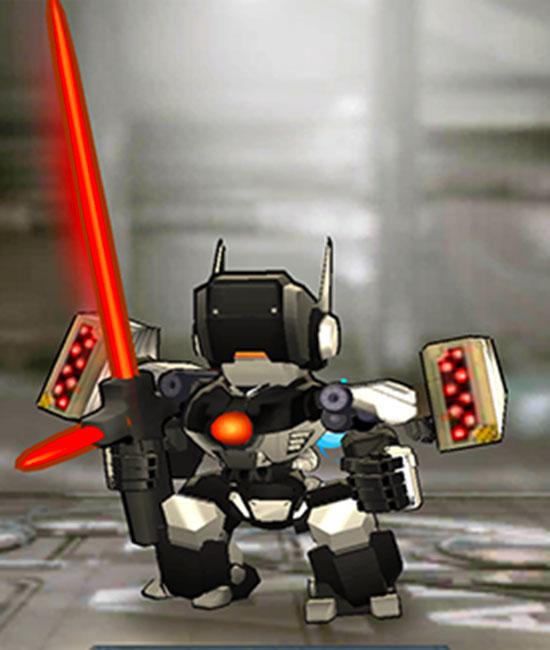 Megabots robot fight