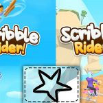 Scribble Rider
