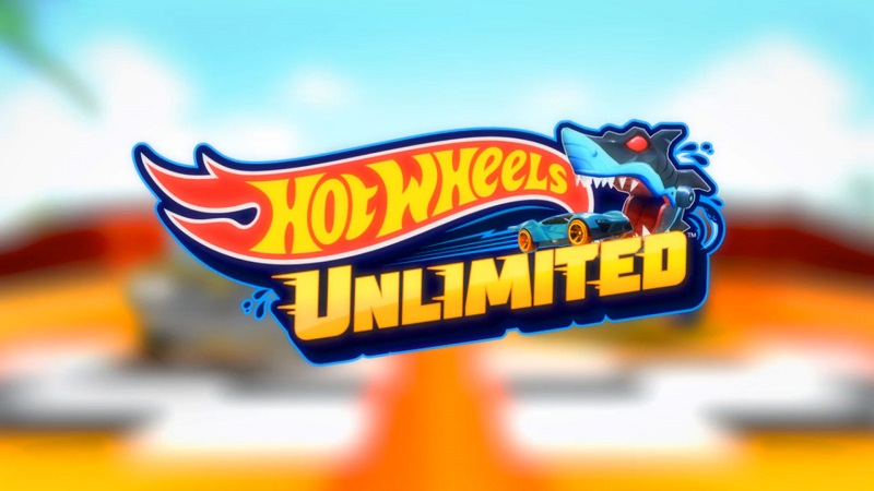 Hot Wheels Unlimited Mobile Game